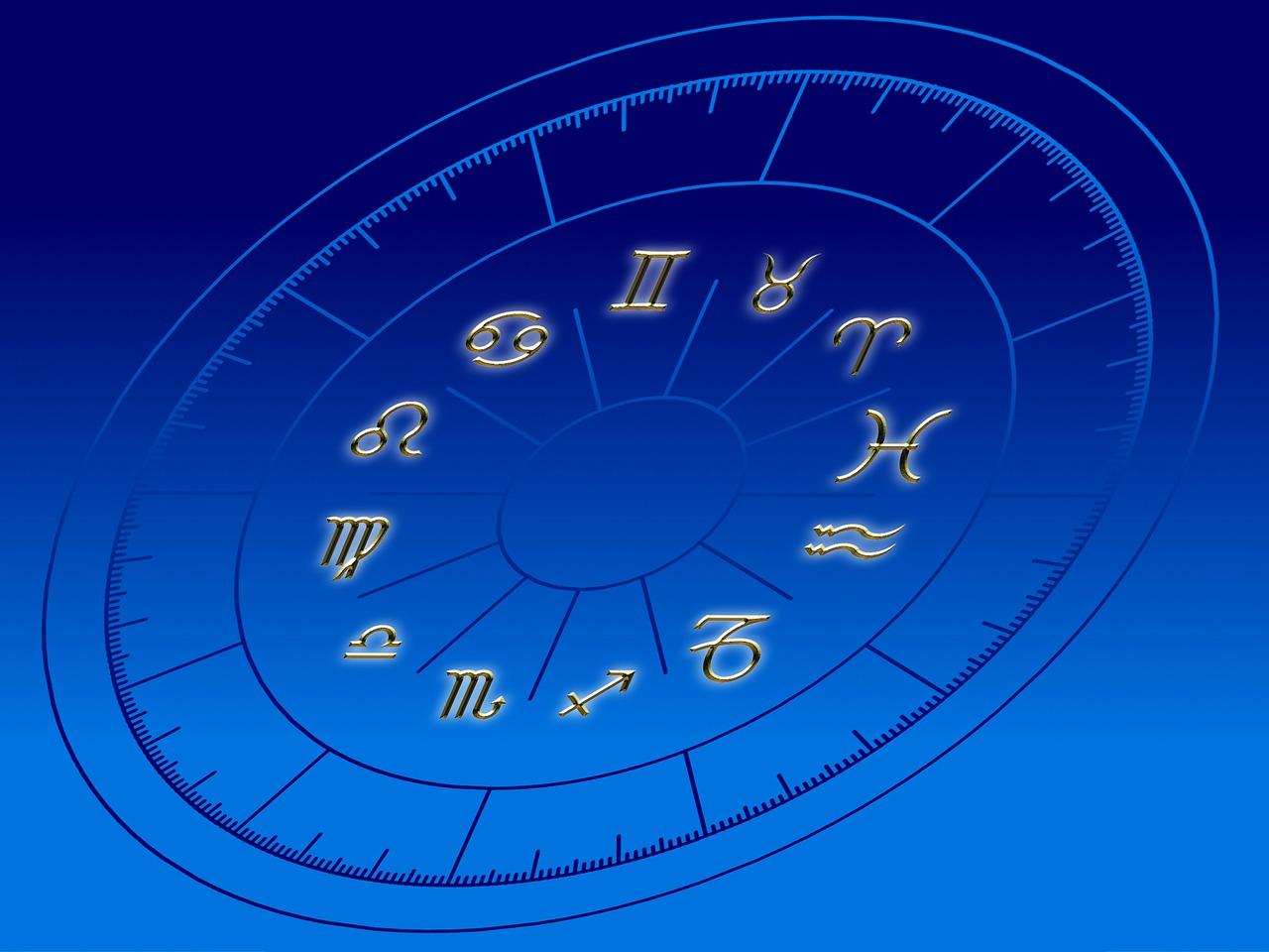 12星座で分かる性格や特徴の一覧