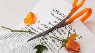 離婚したい時の縁切りのおまじない