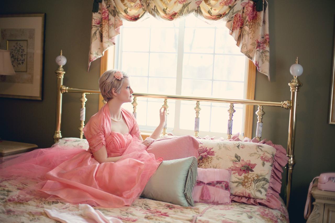 風水で寝室の配置やインテリアを変えるだけで運気がアップする方法