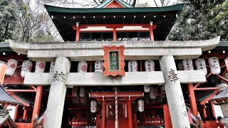 金運を上げる神社ランキングベスト10