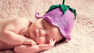 夢占いの赤ちゃんの意味(産む・授乳・双子・オムツ・泣く・抱く・女の子)
