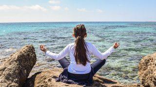 マインドフルネスの意味とは?瞑想のやり方や効果を上げる訓練の方法