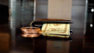 新月のおまじないで金運アップ!財布にどんどんお金があふれる方法