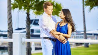 エニアグラムタイプ8の男性・女性の恋愛傾向と付き合い方