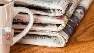新聞紙の強力な復縁おまじないのやり方と効果と成功例
