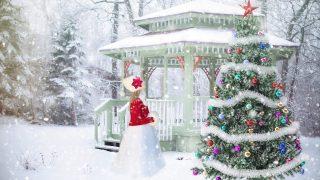 クリスマスに告白や復縁が叶う強力なおまじない