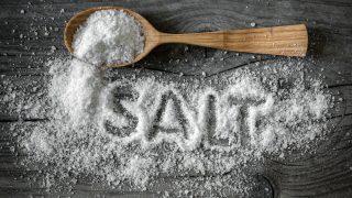 塩まじないは毎日すべき?効かないと悩む人向けの正しいやり方