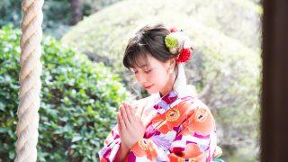 初詣で縁結び祈願に行くべき神社・寺院!不倫や復縁、片思いなど難しい恋愛も叶います!