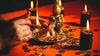 【呪詛】呪いたい…呪符の書き方と作り方・地獄に落とす呪う方法
