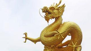 龍神様がついてる人の特徴8選