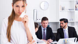 悪いことが続く…仕事で悪い事ばかり起こる人の特徴や悪いことが重なる法則