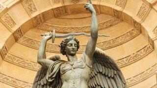 【2019年最新版】大天使ミカエルからのメッセージとパワーを感じる方法