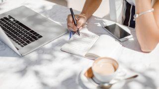 シンデレラノートの書き方&作り方!見本になるかわいい書き方や内容も紹介!