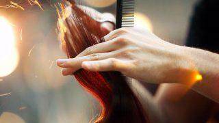 髪をバッサリ切るだけ!運気を上げ恋愛にも効果的な開運法!