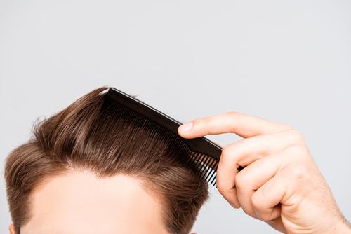 乳歯 布 呪い 髪の毛