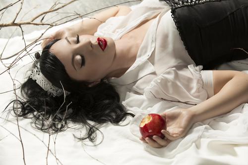 恋を叶える白雪姫の画像