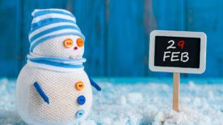 2020年2月29日のうるう年は1年366日になるの?閏年の条件やオリンピックとの関連性やうるう年の2月29日生まれの誕生日の人のことなどまとめて紹介!