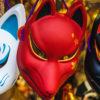 狐憑きの正体とは?狐の霊に取りつかれた人の特徴と狐の霊を除霊する方法