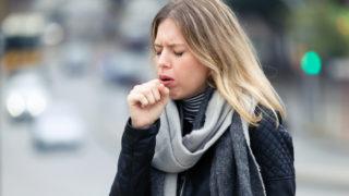 咳が出るスピリチュアルな意味とは?気管支炎や声がかすれたり咳をスピリチュアルな視点で考察