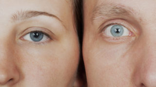 雌雄眼のスピリチュアルな意味とは?左右の目の大きさが違う時のスピリチュアル的な意味を紹介