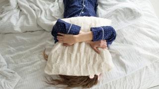 異常に眠い女性のスピリチュアルな意味とは?生理前や妊娠中など女性と眠気に関するスピリチュアルメッセージ