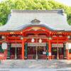 生田神社のご利益やスピリチュアルな噂とは?生田神社の御朱印やジンクスやお守りの効果やおみくじまで完全紹介