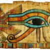 ホルスの目のスピリチュアルな意味とは?ウジャトの目、ラーの目、ホルスの目の違いや意味とは?