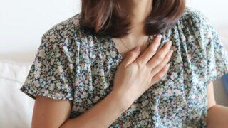 胸騒ぎのスピリチュアルな意味は「試練の予兆」!ドキドキする時の意味と対処法