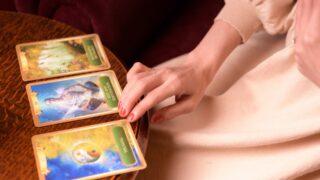 オラクルカードの危険性【低級霊にチャネリングしてしまう恐怖と対処法】
