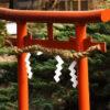 日本の神様ランク|日本の神で最強の最高位!神話での最高神、日本で一番偉い神様は?