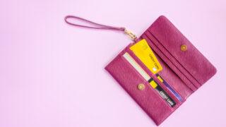 2022年に財布を使い始めておろすのに縁起の良い最強開運日&財布の色(ラッキーカラー)